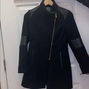 Rothschild girls coat